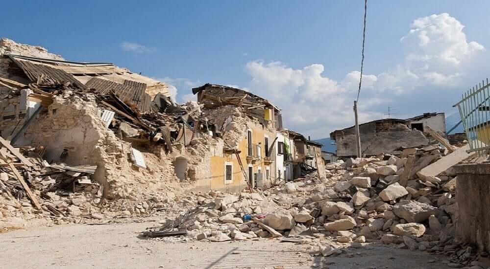 ZEH住宅は災害に強いのはなぜ?地震に備えて、ZEH住宅にしませんか?