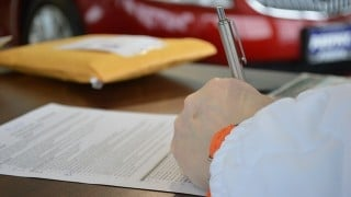 ZEH申請時に必要な書類を紹介