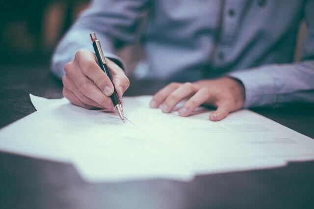 平成28年度のZEH補助金申請時に必要な書類は?