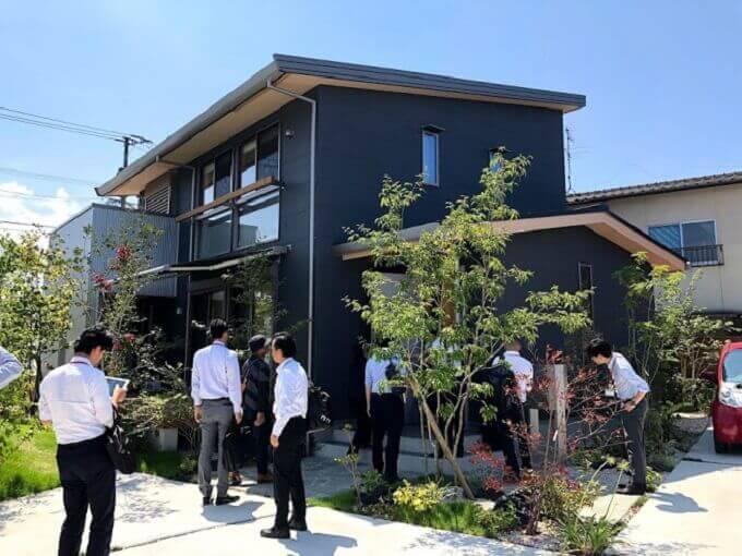 未来の家 LCCM住宅とIoT住宅を見学 どんな家だったのか紹介します